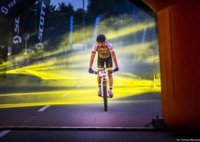 Cyklo Gdynia Eliminator 2015