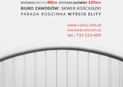 Wyniki | Cyklo Gdynia 2015