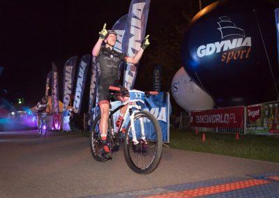 Cyklo Gdynia Eliminator 2016