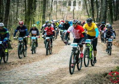 Cyklo Żuchliński MTB 2017