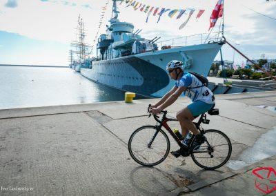 Cyklo Gdynia 2017/1