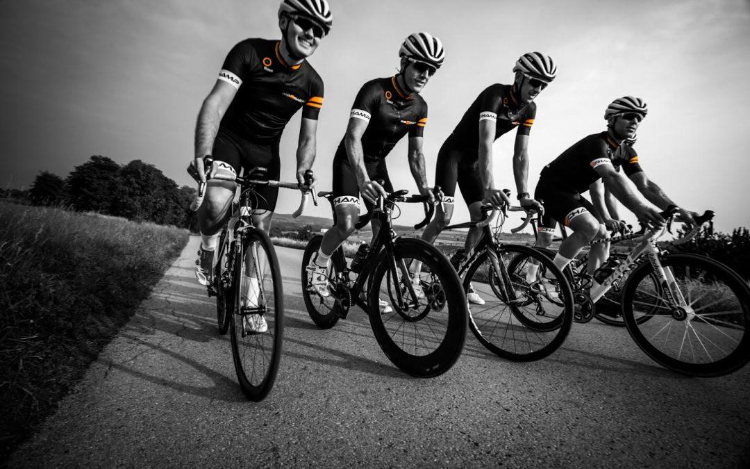 Trenerzy z Way2Champ czekają na Was na EXPO Cyklo Gdynia!