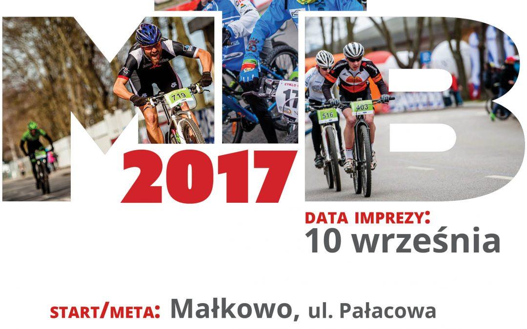 """CYKLO Żukowo MTB – zapraszamy – nowa trasa / nowa """"miejscówka""""!"""