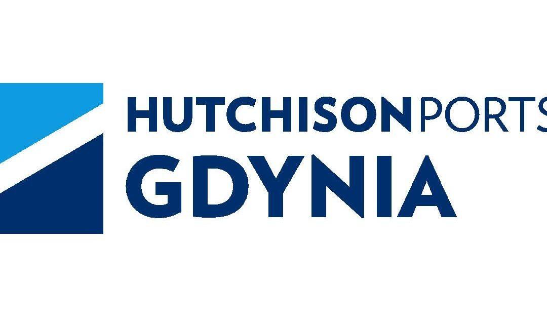 HUTCHISON PORTS GDYNIA