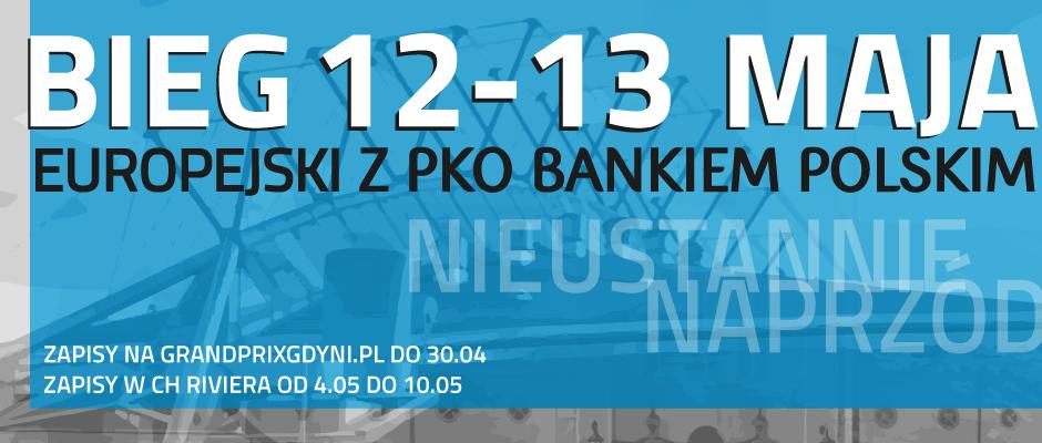 Nadbiega PKO Grand Prix Gdyni 2018