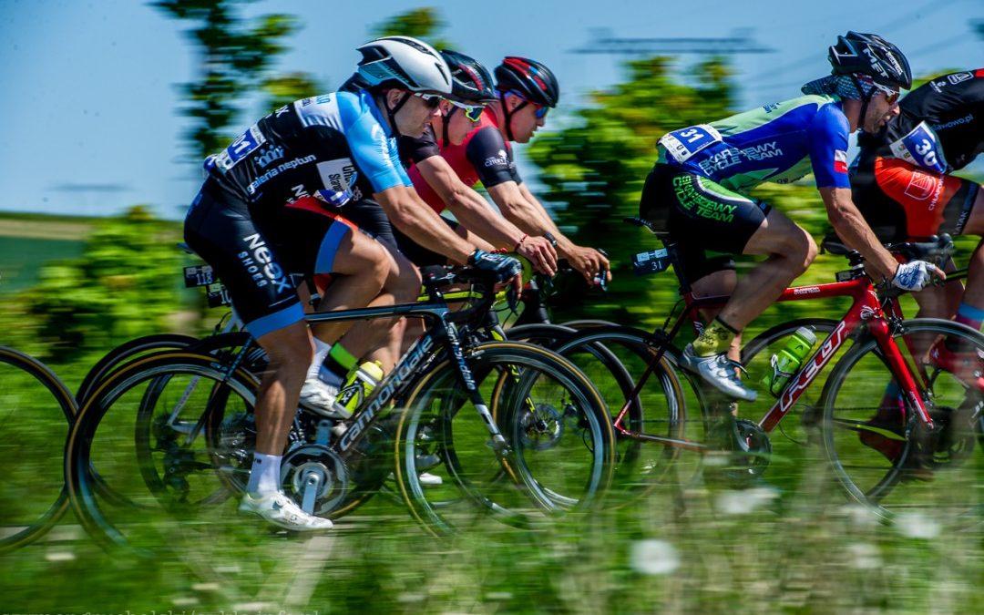 Cyklo Strzepcz – festyn, jezioro i rower w nagrodę