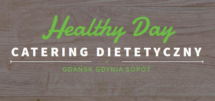 Healthy-Day Catering Dietetyczny w Kartuzach!