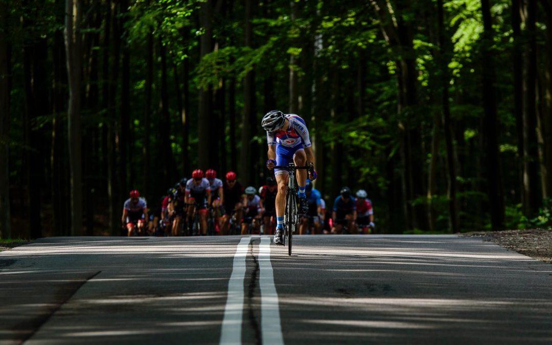 Energa Cyklo Cup z perspektywy zwycięzcy klasyfikacji OPEN – poznajcie Piotra Polusa
