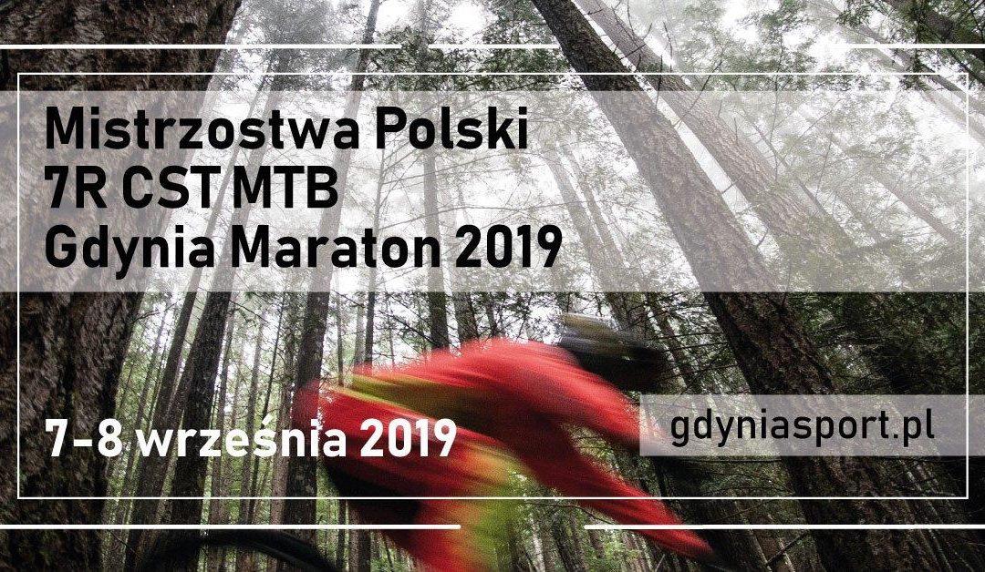 Mistrzostwa Polski MTB w Gdyni! Zapraszamy!